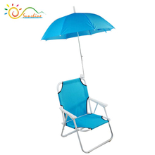 Beach Baby All-Season Umbrella Chair