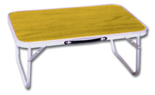 Modern Design Folding Picnic Table And Chair, Aluminum Table with High Quality