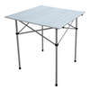 Most Popular Aluminum Folding Table And Chair for Outdoor Use Camping