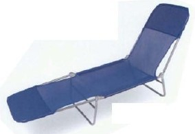 Factory Provide Best Sales folding bed, folding beach bed for sale