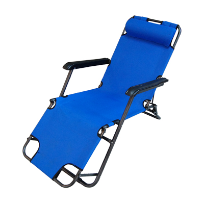 Sleeping Folding Recliner Zero Gravity Chair With Soft